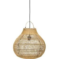 Hanglamp rotan Doetinchem 40cm