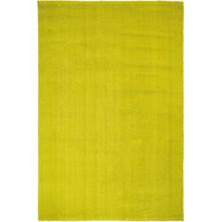 Hoogpolig - Designers Guild Vloerkleed Soho Lemon - 170 x 240 cm