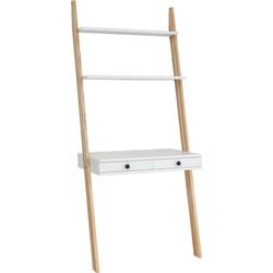 Leno Ladder Bureau Wit