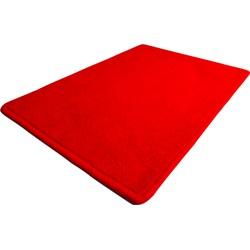 Karpet Banton - Rood - 120 x 160 cm