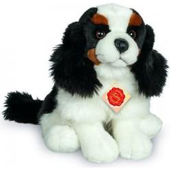 Knuffel Hond King Charles Spaniel - Hermann Teddy