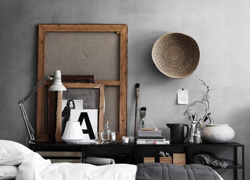 Kleur Muur Woonkamer : Welke kleur op de muur past bij jou alles om van je huis je