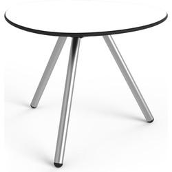 Lonc - Little Low a-Lowha Table - White
