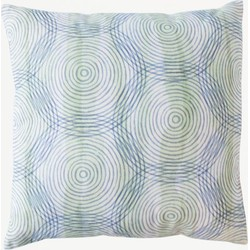 Urban Nature Culture cushion Colourful circles