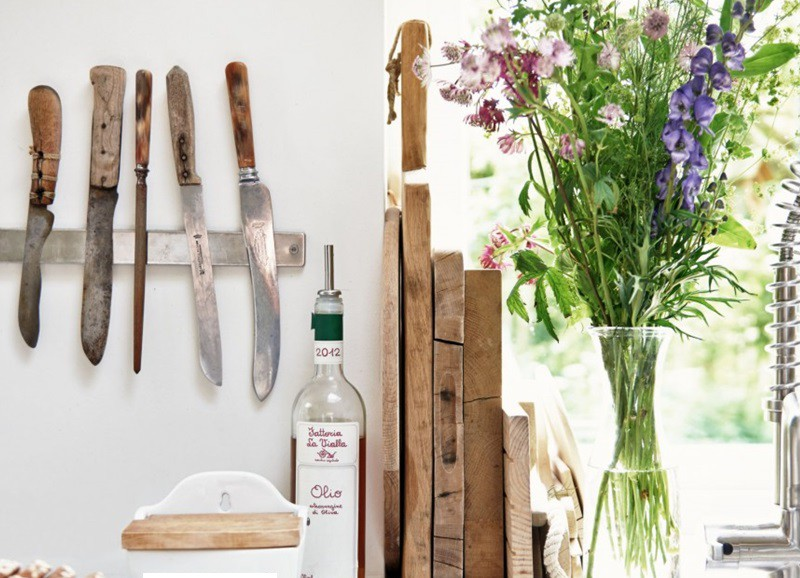 21 items to bring the Spring into your home