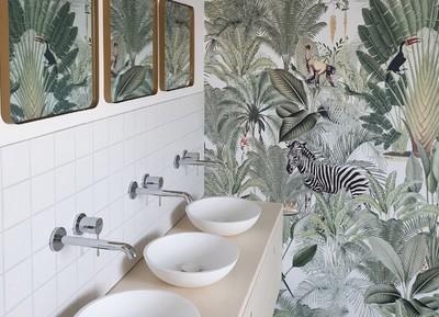 De meest gemaakte fouten bij het schoonmaken van de badkamer