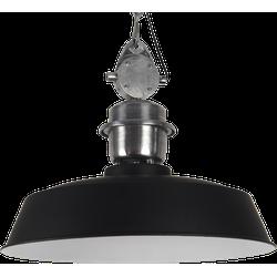 Hanglamp Sesto 62 cm Mat Zwart