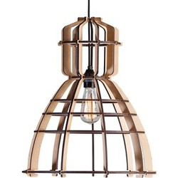 Het Lichtlab No.19 Hanglamp