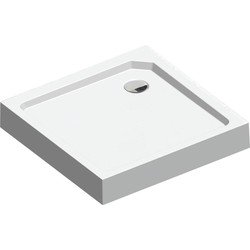 Get Wet Fusion SMC opbouw douchebak vierkant 90*90