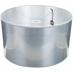 Lampekap D40xh25 Mtlc Allumin