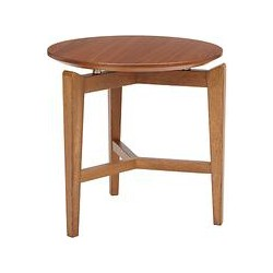 Calligaris Symbol Small Round Coffee Table