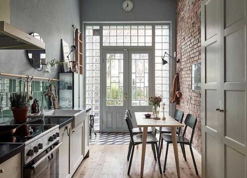 Binnenkijken in een Zweeds huis met karakter