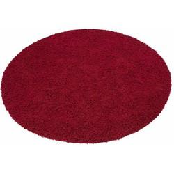 Hochflor-Teppich, rund, HOME AFFAIRE COLLECTION, »Viva«, Höhe 45 mm, gewebt