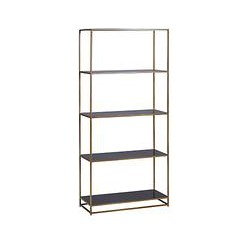 Content by Terence Conran Accents Tall Bookcase, Black
