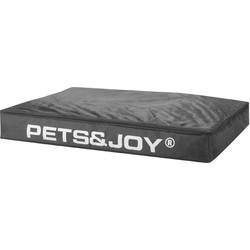 Sit&joy Dog Bed Large - Antraciet