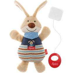 Knuffel Konijn Muziek Semmel Bunny - Sigikid