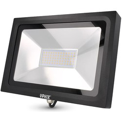LED Breedstraler Eco Basic 50W 3000K IP65 (vervangt 500W)
