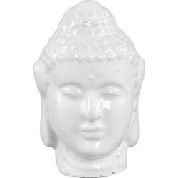 Budhi White - 7.0 x 7.0 x 11.0 cm