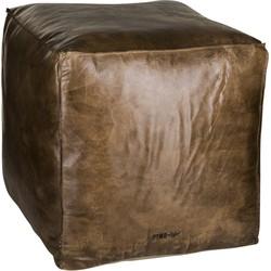 Raw Brown - 40.0 x 40.0 x 52.0 cm