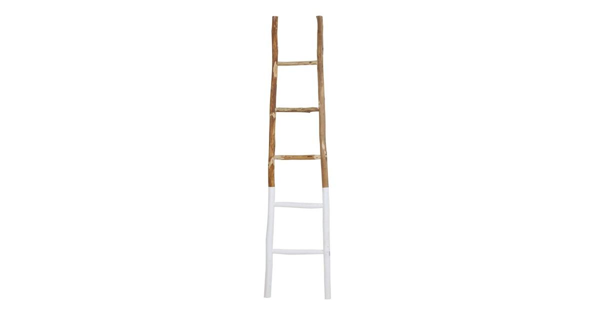Light and living Light&Living ladder sten wit XL 180 x 42