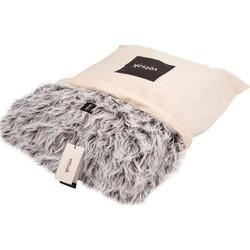 Vetsak Cover MediumFlokati - Grey