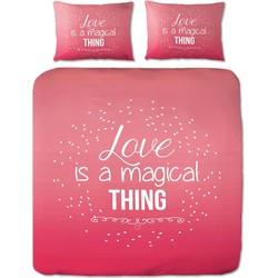Essara Dekbedovertrek Magical Thing 140x200/220cm