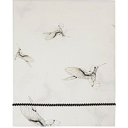 Mies & Co Toddler Wiegdeken 110 x 140 cm - Cloud Dancers
