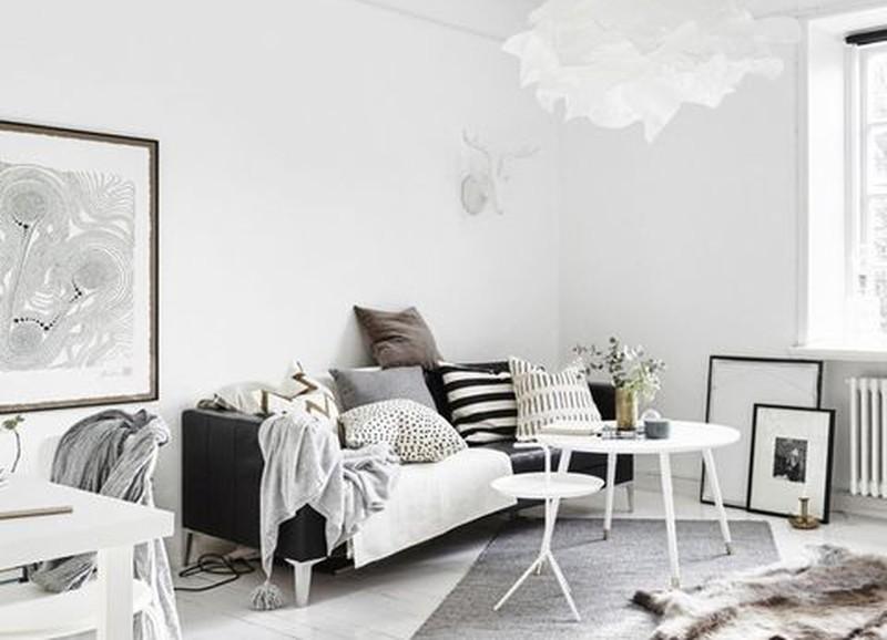 9 Merkmale skandinavischen Interieurs - Alles was du brauchst um ...