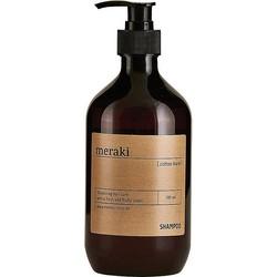 Meraki Volume Shampoo 500 ml - Cotton Haze