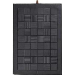 Rosendahl - Nanna Ditzel Geschirrtuch, 50x70 cm, schwarz