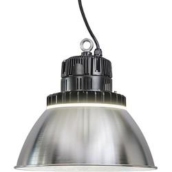 Pendant Lamp Input Aluminium
