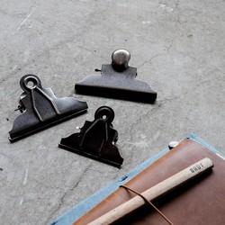 Clip Driehoek L, set van 2 -  Brut Home Industrials