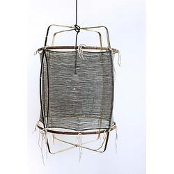 Ay Illuminate Z11 Hanglamp 48,5 cm - Zwart