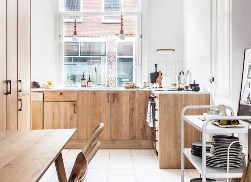 Keukentrends voor alles om van je huis je thuis te maken