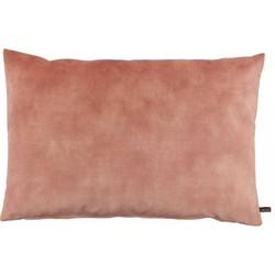 Sierkussen Adona kleur Rose - 40 x 60cm