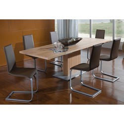 Säulentisch, Schösswender, »Mod. 780«