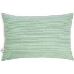 Toffe Stoffen Mix 'n Match Kussenhoes Groen - 40x60 cm
