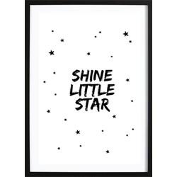 Shine Little Star (70x100cm)