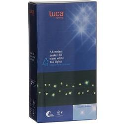 Luca Lighting Kerstverlichting LED - 140 Lampjes