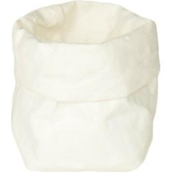 Uashmama paperbag wit