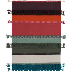 GAN rugs Vloerkleed Glaoui Alexandra Colours - 170 x 240 cm