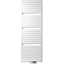 Vasco Aster HF designradiator as=1188 181x45cm 790W Verkeerswit