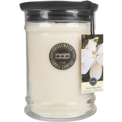 Bridgewater Jar Large Sweet magnolia