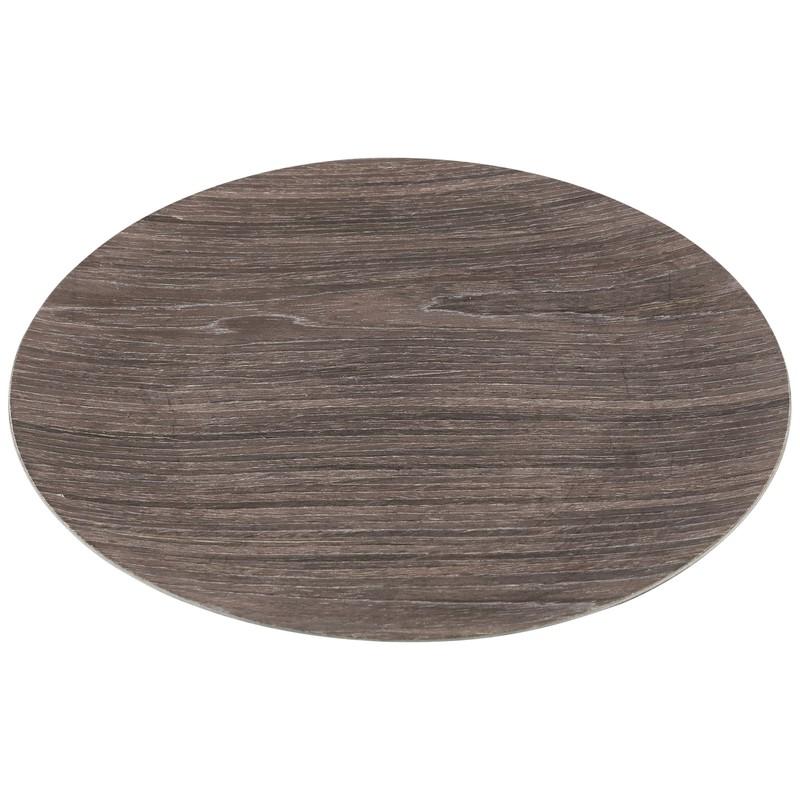 Wood Look - 33.0 x 33.0 x 2.0 cm -