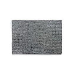 RugGuru Fusion rug grey 80x150, Grey