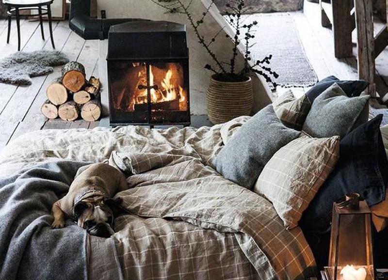 Slaapkamer romantisch inrichten meubels. 10 deco ideen voor een