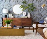 Mid-Century Modern - ein zeitloser Interior Style