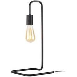 Its About RoMi tafellamp ijer zwart gebogen frame