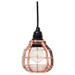 HK Living Lab Hanglamp met stekker
