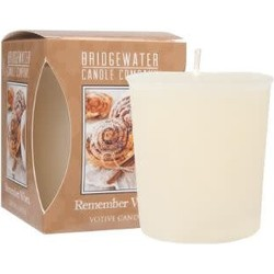 Bridgewater Votive Remember When